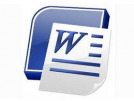 Word ikon